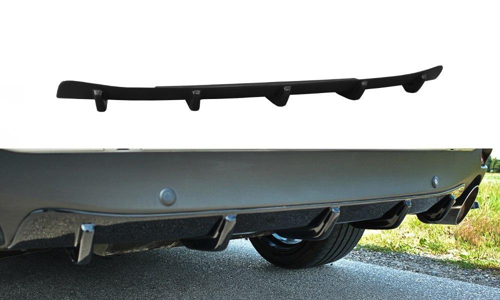 Dokładka Tył Mazda 6 GJ (Mk3) Wagon - GRUBYGARAGE - Sklep Tuningowy